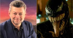 Réžie pokračovania Venoma sa ujme Andy Serkis