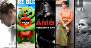 Filmové novinky v CINEMAX – 19. september 2019