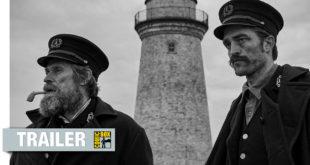 The Lighthouse sa nám predstavuje v novom traileri