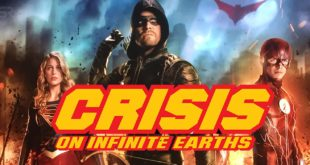 Crisis on Infinite Earths – ďalší Superman!