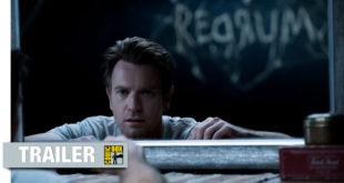 Finálny trailer na film Doctor Sleep