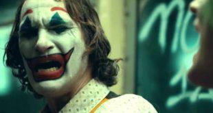 Joker v Benátkach získal Zlatého Leva