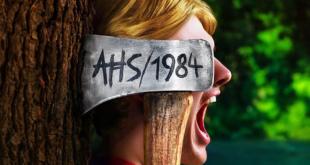 Všetky plagáty k najnovšej sérií American Horror Story