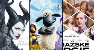 Filmové novinky v CINEMAX – 17. október 2019