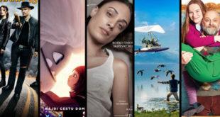 Filmové novinky v CINEMAX – 24. október 2019