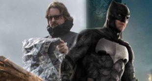 Batman Matta Reevesa našiel svojho nového komisára Gordona!