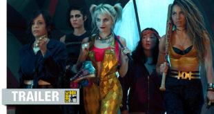 Trailer na Birds of Prey nám ukazuje odlišný prístup Warneru k ich novým DC filmom