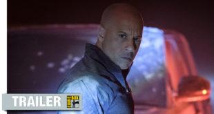 Vin Diesel ako nezničiteľný supervojak: Pozrite si prvý trailer komiksovky BLOODSHOT