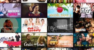 Kompletný zoznam českých filmov na Netflixe