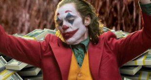 Joker ovládol slovenské kina a prekonal októbrové rekordy