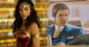 Režisérka Wonder Woman 1984 odhaľuje úlohu Pedra Pascala