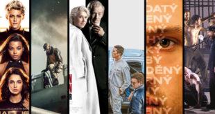Filmové novinky v CINEMAX – 14. november 2019