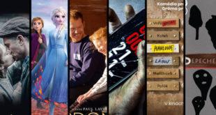 Filmové novinky v CINEMAX – 21. november 2019