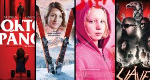 Filmové novinky v CINEMAX – 7. november 2019