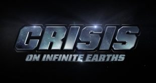 Aký je plán Crisis on Infinite Earths?