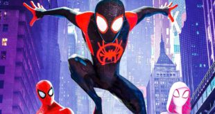 Sony oficiálne oznamuje Spider-Man: Into The Spider-Verse 2
