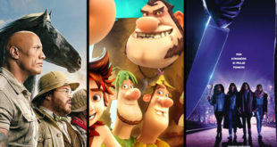 Filmové novinky v CINEMAX – 12. december 2019