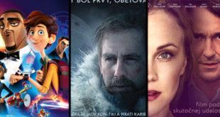 Filmové novinky v CINEMAX – 26. december 2019