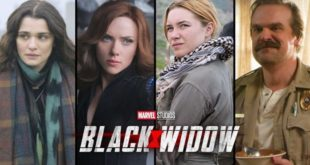 Rozbor prvého traileru na Black Widow