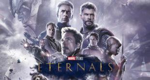 Film Eternals sa bude odohrávať po udalostiach Avengers: Endgame
