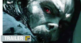 Michael Morbius sa nám predstavuje v prvom traileri