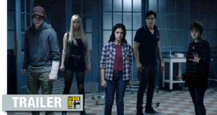 V novom traileri film New Mutants vyzerá ako Marvelovka, na ktorú sa oplatilo počkať