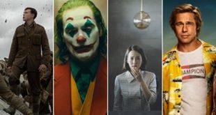 Nominácie na Najlepší film roku 2019 – Oscary 2020