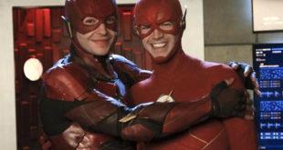 Cameo v Crisis môže ovplyvniť celé DC Universe