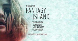 Recenzia: Fantasy Island