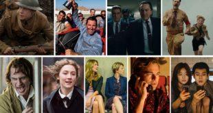 Ktorý film sa stane najlepším filmom roku 2019?