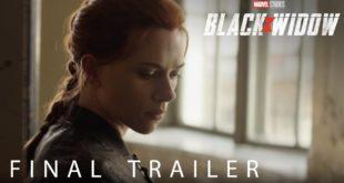 Posledný trailer na Black Widow