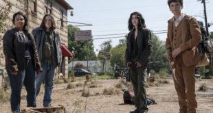 Prvý trailer k spinoff seriálu The Walking Dead