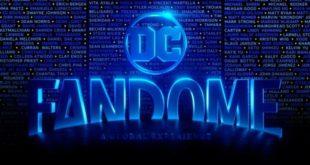 DC FanDome – udalosť, ktorú určite nechceš zmeškať!