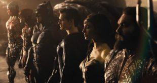Rozbor traileru k Justice League podľa vízie Zacka Snydera