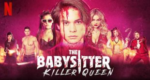 The Babysitter: Killer Queen (recenzia)