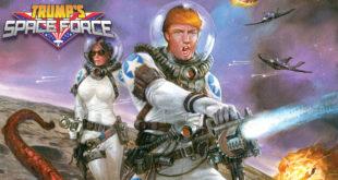 Americkí prezidenti v superhrdinovských komiksoch