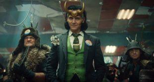 Rozbor prvého traileru k seriálu Loki