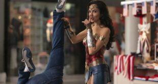 Wonder Woman 1984 a jej rok zázrakov (recenzia)