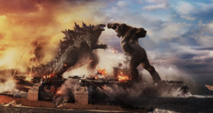 Prvý trailer na veľkofilm Godzilla vs. Kong