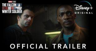 Seriál The Falcon and The Winter Soldier dostáva dátum premiéry